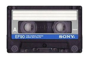 Оцифровка аудиокассет в Твери